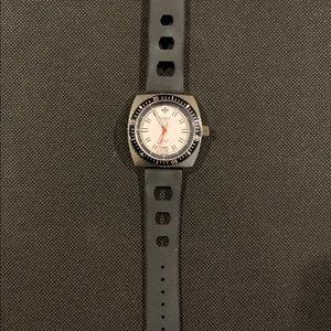 Zodiac Unisex Swiss Quartz Watch